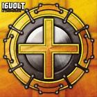 16 VOLT - LETDOWNCRUSH USED - VERY GOOD CD