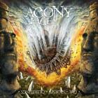 AGONY FACE - CLX STORMY QUIBBLINGS USED - VERY GOOD CD