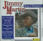 JIMMY MARTIN (GUITAR) - KING OF BLUEGRASS [POWER PAK] NEW CD