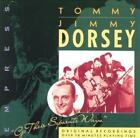 THE DORSEY BROTHERS - GO THEIR SEPARATE WAYS NEW CD
