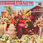 THE FIREHOUSE FIVE PLUS TWO - TWENTY YEARS LATER NEW CD