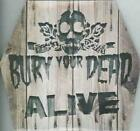 BURY YOUR DEAD - ALIVE [DUALDISC] NEW DUALDISC