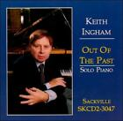 KEITH INGHAM - OUT OF THE PAST NEW CD