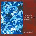 ROSWELL RUDD/STEVE LACY (SAX) - EARLY AND LATE [REMASTER] NEW CD