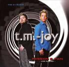 TM-JOY - PASSION AND PAIN * NEW CD