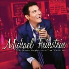 MICHAEL FEINSTEIN - THE SINATRA PROJECT, VOL. 2: THE GOOD LIFE NEW CD