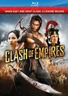 CLASH OF EMPIRES: THE BATTLE FOR ASIA NEW BLU-RAY