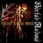 HORTUS ANIMAE - FUNERAL NATION MMXII NEW CD