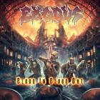 EXODUS - BLOOD IN, BLOOD OUT [DELUXE] NEW DVD