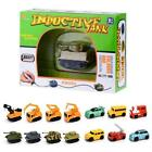 Magic Pen Inductive Engineering Vehicles You Draw Toy Children Hot Sale New #TY