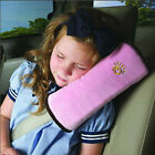 Baby Children Safety Strap Car Seat Belts Pillow Shoulder Protection Cushion