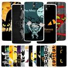For Oneplus One Plus 1+ Halloween Hard Case Cover Ghost Mask Bat Pumpkin Party