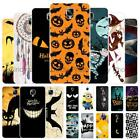 For Oneplus Three One Plus 3 3T A3010 A3000 Halloween Hard Case Cover Ghost Mask