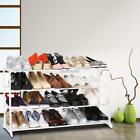 Homdox Home Portable 4/7/10 Tier Shoes Rack Stand Shelf Shoes Organizer US