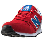 New Balance Ml373 Mens Trainers Red Blue New Shoes