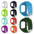 Replacement Silicone Watchband Wrist band Straps Bracelet For Polar A300 Tracker