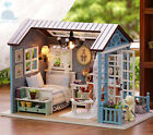 DIY Handcraft Miniature Project My Little Country Lodge 2017 Wooden Dolls House