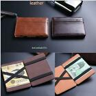 Hot Fashion Men Synthetic Leather Funny Magic Wallet Card Holder Money B20E 01