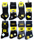 Kyпить CAT® CATERPILLAR Socken Arbeitssocken Sneaker Business etc TOP AUSWAHL Gr. 35-50 на еВаy.соm