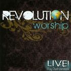 Revolution Worship Live @ Joy Church 2011 SEALED NEW CD Paul Wright Praise