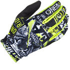 Oneal Matrix 2018 Attack Motocross Gloves MX Off Road Adventure Dirt GhostBikes