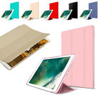 Luxury Leather Smart Case Cover for Apple iPad 9.7 Mini 2 3 4 Air Pro ultra-thin