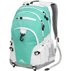 High Sierra Loop Backpack 45 Colors Credo & Day Hiking Backpack NEW