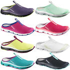 Salomon RX Slide 3.0 Damen-Schlappen Casual shoes Slippers Clogs Slippers NEW