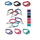 Guardian Gear Martingale Dog Collar Training Chain No Chain 2 Types - All Colors