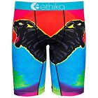Ethika Jungle Cat The Staple Urban No Rise Mens Boxer Brief Underwear UMS299