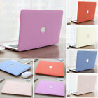 "Cream Series Rubberized Frosted Matte Case for MacBook Air Pro 11"" 13"" 15""+2016"