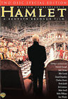 Hamlet (DVD, 2007, 2-Disc Set, Special Edition) Brand New, Shakespeare