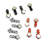 4pcs Alloy Magnetic Stealth Invisible Body Post Mount For HSP RC 1:10 Car