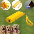 Ultrasonic Anti Bark Stop Barking Dog Repeller Training Control Trainer Tools