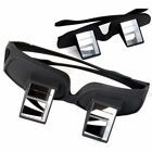 Lazy Eyeglasses Prism Bed Reading Glasses Laying in TV Book Spectacles Periscope