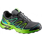 Salomon Wings Flyte 2 GTX Schuhe Wanderschuhe Walking Trekking Running Outdoor