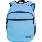Netpack Soft Lightweight Day Pack 5 Colors Everyday Backpack NEW