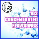 blue raspberry juice - 12mL - 30mL - 60mL Concentrated Flavorings - DIY -  Candy, Juice, Liquids, Water