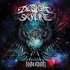 DESIGN THE SKYLINE - NEVAEH USED - VERY GOOD CD