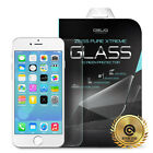 OBLIQ® iPhone 8/7 Tempered Glass Screen Protector [Slim 0.33T + 9H]Crystal Clear