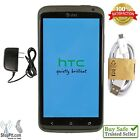 HTC One X (AT&T) Smartphone Gray (16GB) GSM Beats Audio