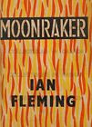 "JAMES BOND 1955 Moonraker 1st Ed. Cover 007 = POSTER Not Book 7 SIZES 19"" - 36"" $70.88 CAD"