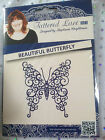 Tattered Lace Metal Die - BEAUTIFUL BUTTERFLY (D1081) - **** LAST STOCK ****