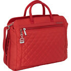 Hedgren Pauline Laptop Briefcase 3 Colors Non-Wheeled Business Case NEW