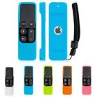 For Apple TV4th Gen Siri Remote Controller Case Silicone Protective Cover Gaming