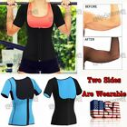 Women's Weight Loss Arm Shaper Fat Burner Slimming Wrap Belt