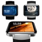 Dual Core 4GB Android 4.4 Smart Watch 3G GPS 3MP Camera SIM WiFi BT Mobile Phone