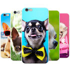 Mexican Chihuahua Taco Bell Dog Snap-on Hard Case Phone Cover for Apple Phones