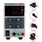 SKYTOPPOWER 0-30V/60V 0-3A/5A/10A Regulated DC Power Supply 3/4 Digit Display hh