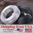 Wholesale Big Roll 9/10/12/15/18Gauge 1.0/1.5/2.0/2.5/3.0mm Aluminum Craft Wire
